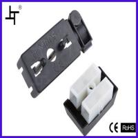 Buy cheap Plastic Electrical 2 Pole 2 Way LED Light Junction Box / Boxes from wholesalers