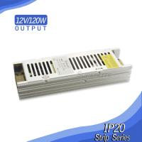 12V 120W ac dc power supply best price Manufactures