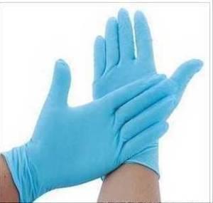 Nitrile Powder-Free Glove Manufactures