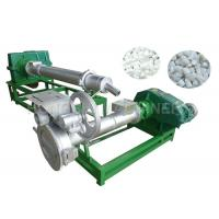 37KW Motor Power Plastic Recycling Pellet Machine 2000*700*900mm Overall Size Manufactures