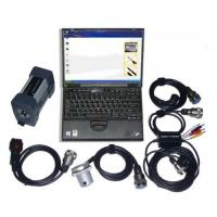 Mb Star C3 with Laptop Mercedes Benz Diagnostic Scanner MB Compact 3 Manufactures