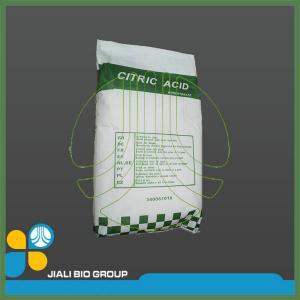 Citric acid monohydrate Manufactures