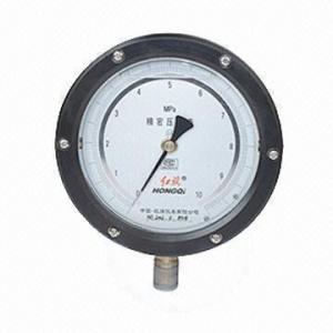 YBN-150 Series Seismic Precision Pressure Gauge Manufactures