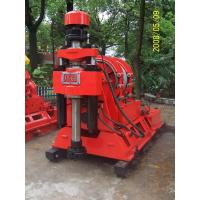 Quality Deep Hole 1600M Diamond Core Drilling With Rig S75 Drill Rod for sale