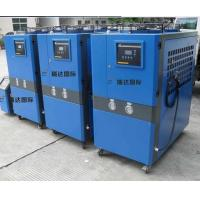Quality High Performance Air Cooled Industrial Chiller With 12040Kacl/H Cooling Capacity for sale