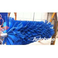 China Human design autobase car wash equipment, mobile car wash vans on sale