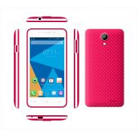 4.5-inch Android GSM Phone with Quad-core CPU, BT4.0, GPS, Dual Sim and WCDMA Manufactures