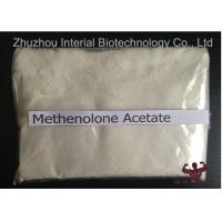 Enterprise Standard Methenolone Enanthate Fat Stripping Steroids CAS 434-05-9 Manufactures
