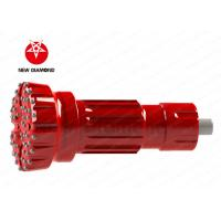 Multifunctional Quarries DTH Hammer Bits Modern Theory Structural Design Manufactures
