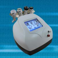 Smart 40KHz Ultrasonic Cavitation Body Contouring For Abdomen / Buttocks Fat Removal Manufactures