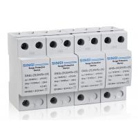 Quality CE ISO9001 CCC Approved Surge Protector Device surge arrester 275v 25ka for sale
