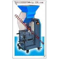 China Silent screenless crusher/ China waste plastic milling machine for sale