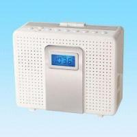 China CD Player Music Combo/AC/DC FM Digital Tuning CD Player with Clock and Built-in Stereo Speaker on sale