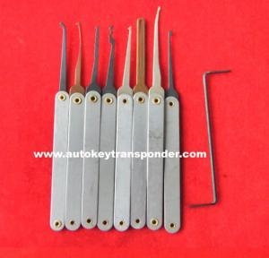 China Dimple lock picks on sale