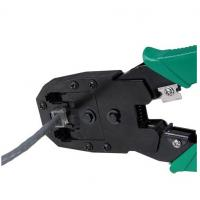 China RJ45 Crimp Tool 4P 6P 8P for Cat5 Cat 6 Cable on sale