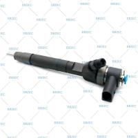China ERIKC 0445110182 bosch common rail injector 0 445 110 182 diesel 0986 435 055 for Dodge Sprinter on sale