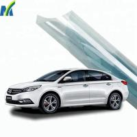High Quality PET Material Anti-scratch window solar film for car windows decoration Manufactures