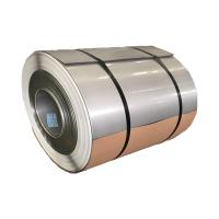 Ferritic 410S Stainless Steel Sheet coil From TISCO POSCO ZPSS BAOSTEEL Manufactures