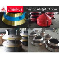 telsmith concave manufacturers Manufactures