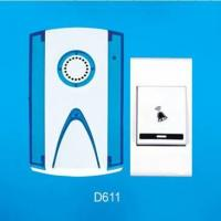 wireless doorbell Manufactures