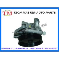 Car Spare Parts 004466830 Power Steering Pump for Mercedes-Benz W164 W251 GL320 ML320 R32 Manufactures
