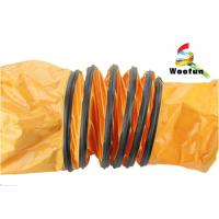 High Temp Heat Resistant Flexible Hose Durable For Air Conditioning System Manufactures