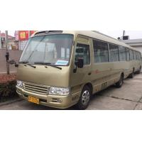 China mini toyota coaster bus for sale coaster buses coaster van used toyota coaster bus 30 seats used on sale