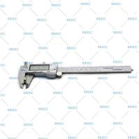 Digital Vernier Caliper Made of Hardened Stainless Steel by PQS Large LCD Screen 6/150mm Auto Off Precision  Measurement Manufactures