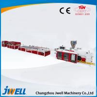 Jwell professional equipment for the production of board/masterbatch/plastic machinery Manufactures
