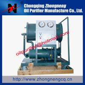 Diesel Oil Purifier Machine, Light Oil Dehydration Plant Coalescence Separation Plant Manufactures