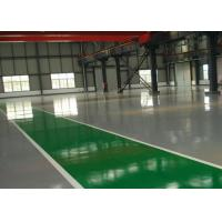 Industrial Anti Corrosion Paint High Strength Epoxy Paint Floor for Warehouses Manufactures