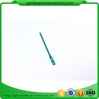 13cm Climber Adjustable Plastic Garden Ties Green Color Hold Plants Manufactures