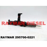 Buy cheap Durable DENSO Diesel Engine Injector For HYUNDAI F Engine 33800-52800 295700 from wholesalers