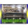 Buy cheap Polyester Bed Sheets Weaving Water Jet Loom Machine 11 Feet Width Shuttleless from wholesalers