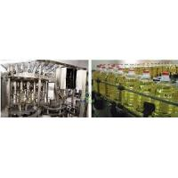 Sunflower Oil Filling Machine Manufactures