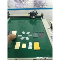 Quality Mobile phone film material cutting plotter for sale
