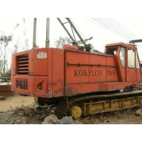 China 50T  Truck Crane kobelco 5150 on sale