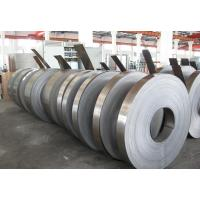 China SPCC-1B Cold Rolled Coil Steel, 1500mm Max Width Cold Rolled Steel Strip on sale