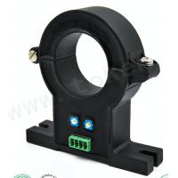China CE ROHS Hall Effect Transmitter Split Core Type 40 - 1000hz on sale