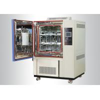 Relative Humidity Constant Temperature And Humidity Machine Cold Resistance Manufactures