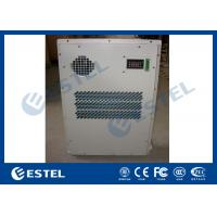 600W DC48V Variable Speed Energy Saving Air Conditioner For Outdoor Telecom Enclosure Manufactures