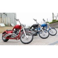 V-Twin 250cc Chopper Gas Motorcycle Manufactures
