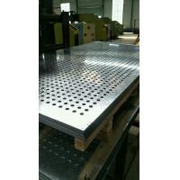 China stainless steel Perforated Metal Sheet for Ceiling/Filtration/Sieve/Wall Cladding/Sound Insulation on sale