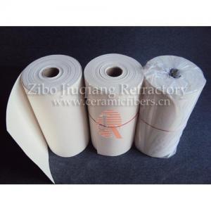China High temperature paper(ceramic fiber paper 1400) on sale
