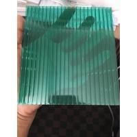 Buy cheap 2018 Commercial Unbreakable Polycarbonate Twinwall Hollow Sheet from wholesalers