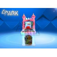 Mini castle design  kids  toy machine Castle Riders shooting water Manufactures