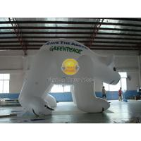 Custom Shaped Balloons Filled Helium with 540*1080 dpi high resolution digital printing Manufactures