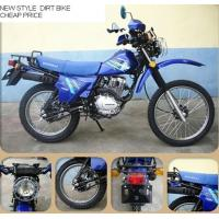 2013 best-selling 150cc dirt bike for sale cheap CHONGQING Manufactures