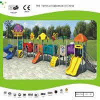 Natural Series Outdoor Indoor Playground Amusement Park Equipment (KQ9150A) Manufactures