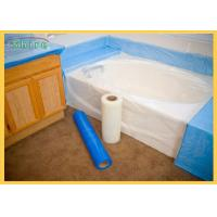 Temporary Protective Film marble and tile production scale surface protect Manufactures